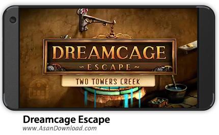 دانلود Dreamcage Escape v1.0 - بازی موبایل فرار از قفس