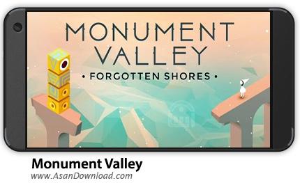 دانلود Monument Valley 2 v1.0.2 - بازی موبایل دره یادبود