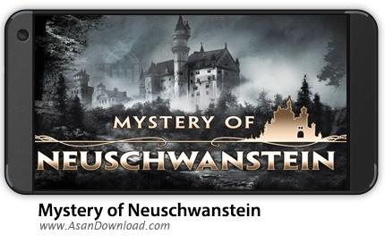 دانلود Mystery of Neuschwanstein v1.2.2540.167 - بازی موبایل نوشوانشتاین + دیتا