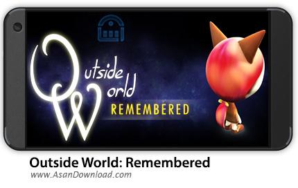 دانلود Outside World: Remembered v1.0 - بازی موبایل جهان بیرونی