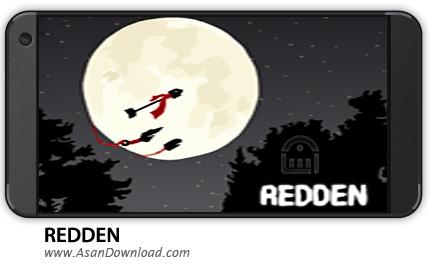 دانلود REDDEN v1.23 - بازی موبایل اکشن و مبارزه ای قرمز شدن