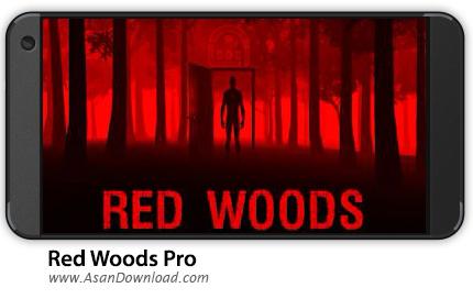 دانلود Red Woods Pro v1.0.6 - بازی موبایل جنگل سرخ