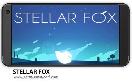 دانلود STELLAR FOX v1.20 - بازی موبایل روباه گمشده + نسخه بی نهایت