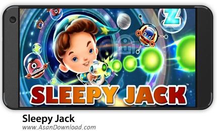 دانلود Sleepy Jack - بازی موبایل فانتزی جک خواب آلود