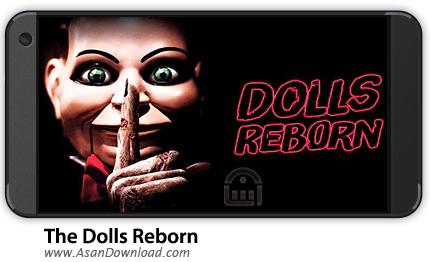 دانلود The Dolls: Reborn v1.1 - بازی موبایل تولد عروسک ها + دیتا