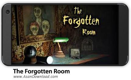 دانلود The Forgotten Room v1.0.1 - بازی موبایل اتاق فراموش شده + دیتا