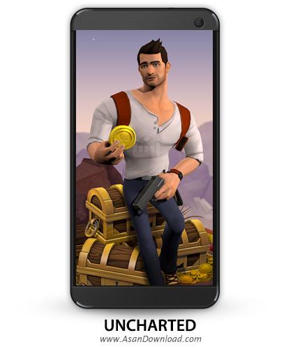 دانلود UNCHARTED: Fortune Hunter™ v1.0.8 - بازی موبایل پازل آنچارتد: ثروت شکارچی + نسخه بی نهایت + دیتا