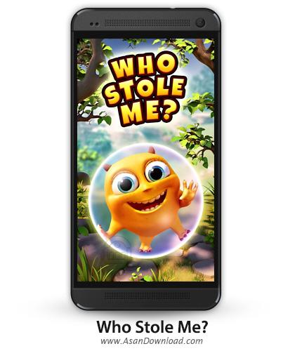 دانلود Who Stole Me? v1.0.7 - بازی موبایل چه کسی مرا دزدید؟ + دیتا