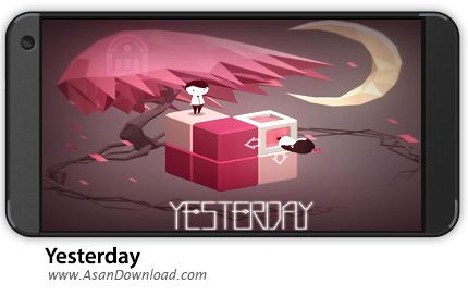 دانلود Yesterday! v1.1.1 - بازی موبایل دیروز