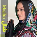 شال Macho کد 109 سبک، شکیل و مناسب برای هر پوشش