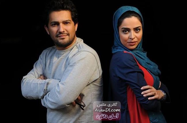 تصاویری منتخب از بازیگران سینما - قسمت بیستم