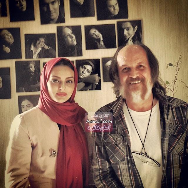 تصاویری منتخب از بازیگران سینما - قسمت بیست و چهارم