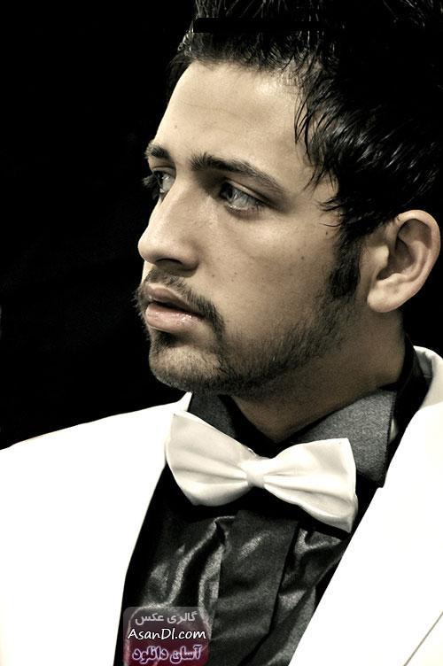 تصاویری منتخب از بازیگران مرد - قسمت بیست و چهارم