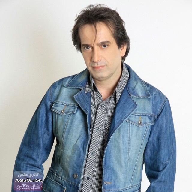 تصاویری منتخب از بازیگران مرد - قسمت بیست و ششم