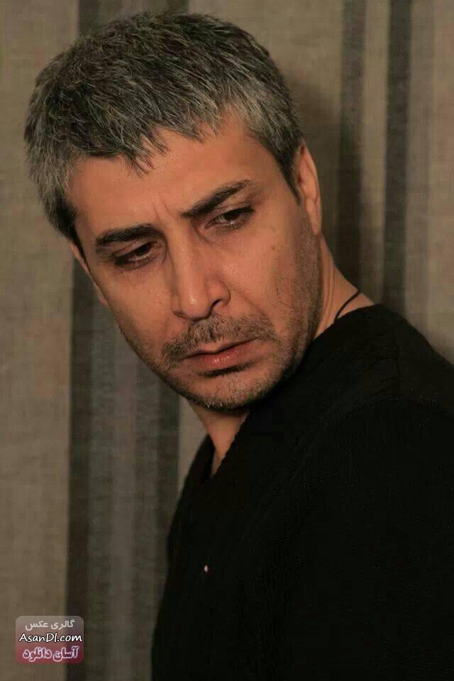 تصاویری منتخب از بازیگران مرد - قسمت بیست و هفتم