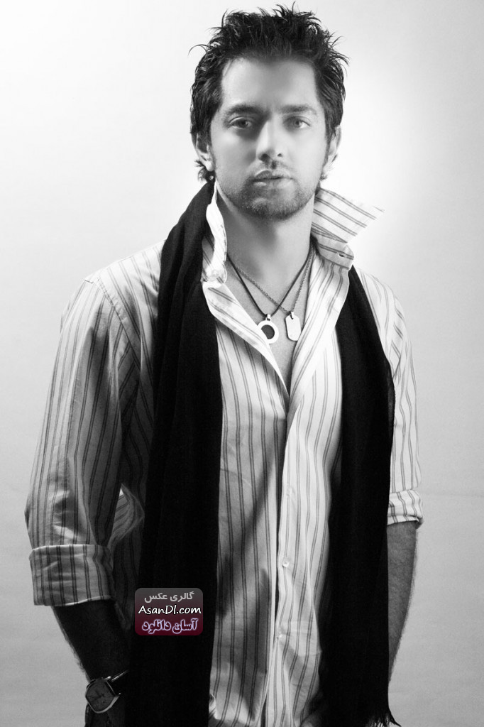 تصاویری منتخب از بازیگران مرد - قسمت بیست و هشتم