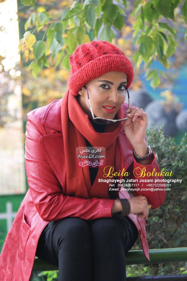 عکس های جدید و منتخب لیلا بلوکات
