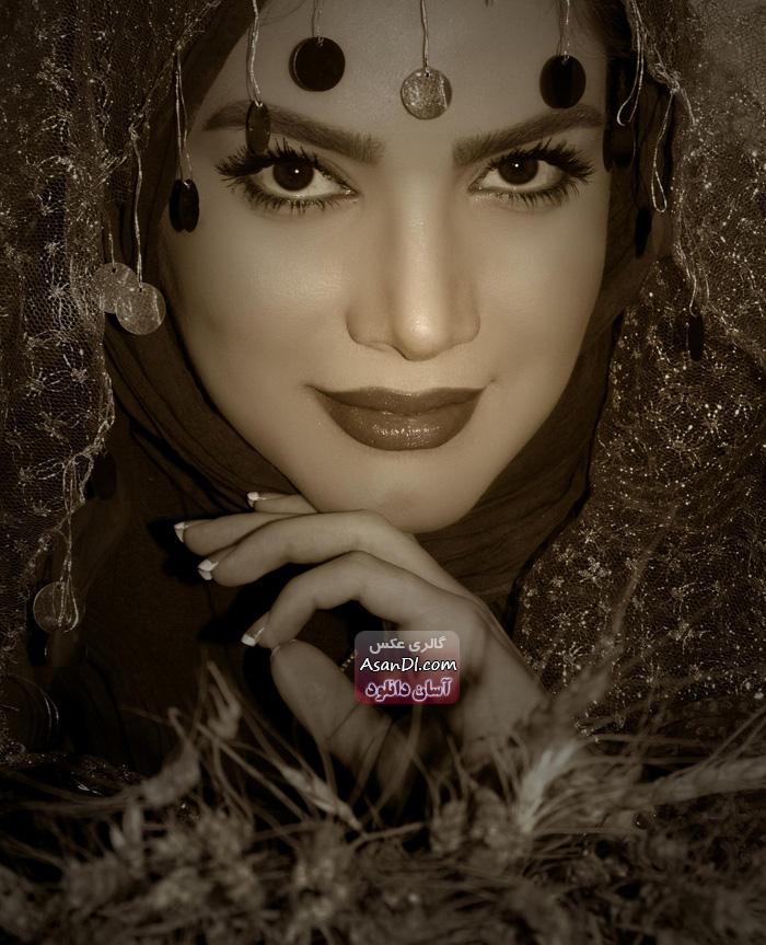 تصاویری منتخب از بازیگران زن سینما - قسمت بیست و هفتم