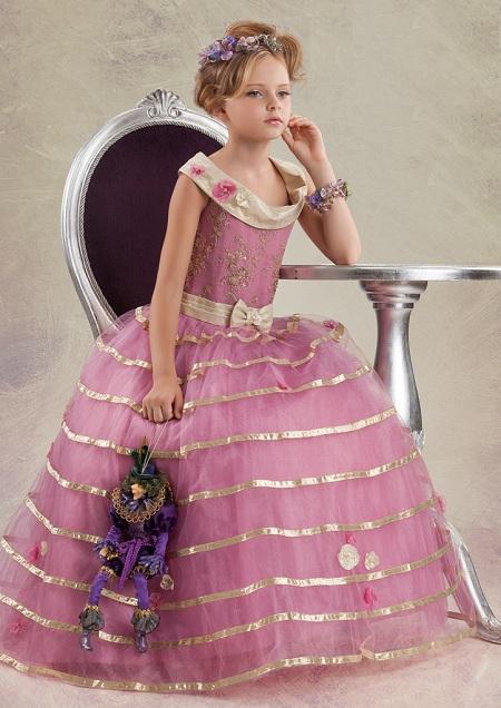 اعطای نمایندگی فروش لباس بچه