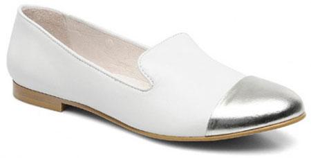 تصاویر پرفروش ترین کفشهای تخت زنانه فصل بهار