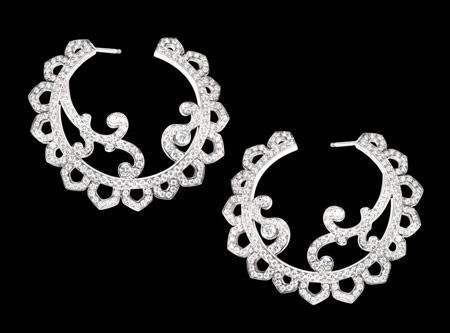 مدل های جدید طلا و جواهرات زنانه و دخترانه - قسمت پنجم