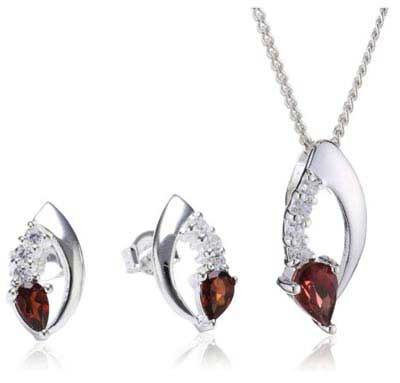 مدل های جدید جواهرات کهربایی زنانه و دخترانه - قسمت اول
