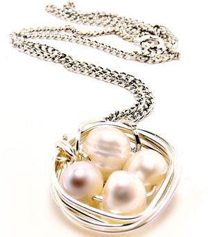 مدل های جدید طلا و جواهرات زنانه و دخترانه - قسمت هفتم
