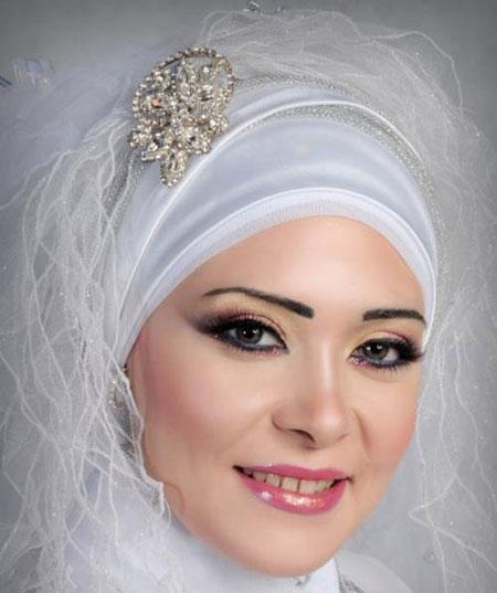 تصاویری از تور عروس محجبه و باحجاب - قسمت اول