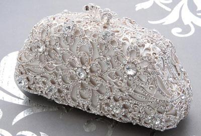 مدل های جدید کیف عروس ۲۰۱۳ - قسمت اول