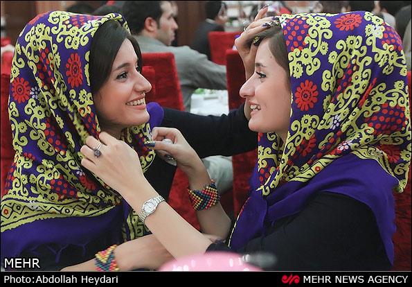 جشن بزرگ دوقلوها و چند قلوهای ایرانی - قسمت پنجم