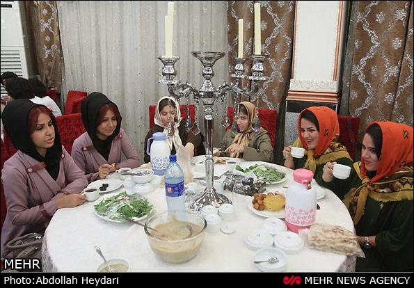 جشن بزرگ دوقلوها و چند قلوهای ایرانی - قسمت ششم
