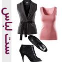مدل ست کردن لباس برای مهمانی نیمه رسمی