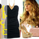ست کردن لباس شب به سبک Jennifer Lawrence جنیفر لاورنس