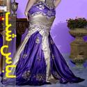 انواع مدل لباس مجلسی شب 2013