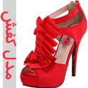 مدل کفش پاشنه بلند مجلسی سال ۹۳