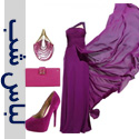 مدل جدید ست های لباس شب و مجلسی 2014