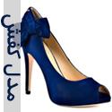 مدل کفش های پاشنه بلند زنانه بهار ۹۳