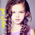 مدل موهای شیک دختر بچه سال ۹۳ - قسمت دوم