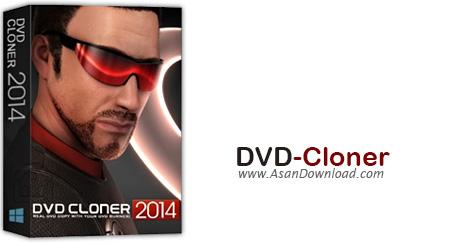 دانلود OpenCloner DVD-Cloner Gold + Platinum v17.10 Build 1455 - نرم افزار کپی دی وی دی