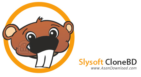 دانلود Slysoft CloneBD v1.2.2.0 - نرم افزار کپی بلوری ها