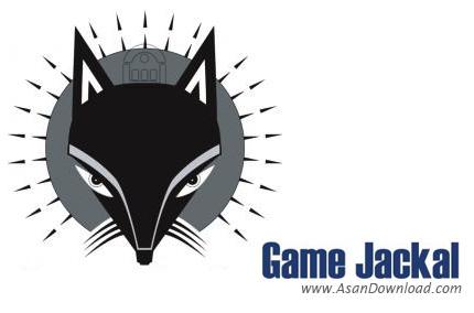 دانلود GameJackal Pro v5.2.0 - نرم افزار اجرای بازی رایانه بدون نیاز به سی دی
