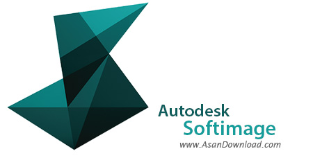 دانلود Autodesk Softimage 2015 - نرم افزار خلق کاراکترهای سه بعدی