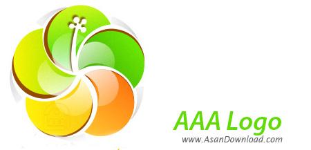 دانلود AAA Logo 2010 Business Edition v3.10 - نرم افزار طراحی لوگو