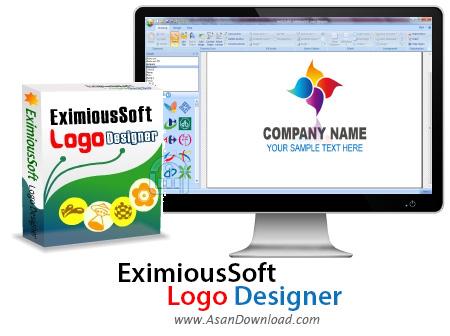 دانلود نرم افزار طراحی لوگو و آرمدانلود EximiousSoft Logo Designer v3.86 - نرم افزار طراحی لوگو