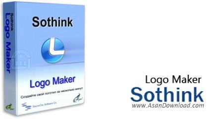 دانلود نرم افزار طراحی لوگو و آرمدانلود Sothink Logo Maker Pro v4.4 Build 4625 - نرم افزار طراحی و ساخت