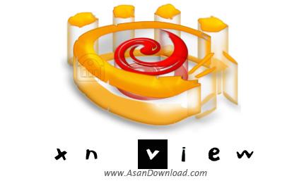 دانلود XnView v2.45 Complete + XnView MP v0.90 - نرم افزار تبدیل و تغییر بیش از 400 فرمت تصویری