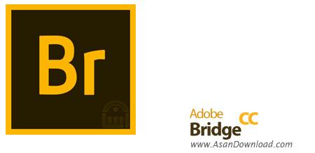 دانلود Adobe Bridge CC 2018 v8.0.1.282 x64 - نرم افزار ادوبی بریج