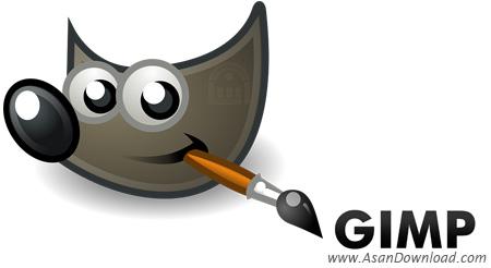 دانلود GIMP v2.10.14 x86 - نرم افزار ویرایش عکس و رتوش چهره