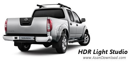 دانلود HDR Light Studio v5.1-x64 - نرم افزار ساخت تصاویر HDR