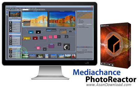mediachance photoreactor